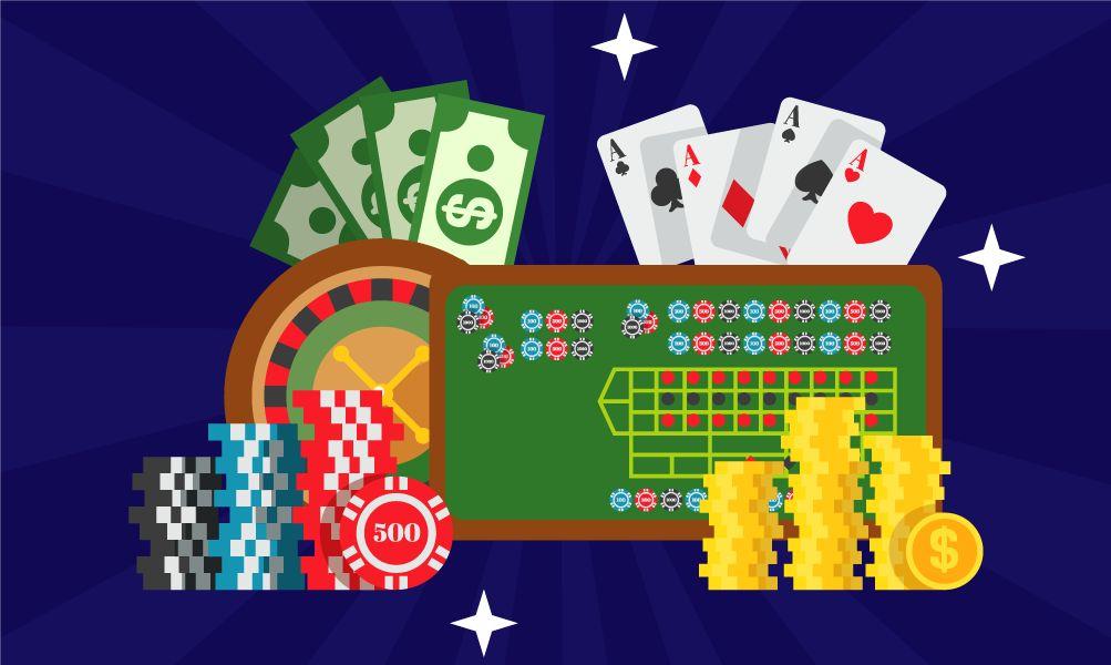 промокоды казино