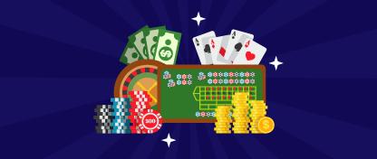 Депозитный бонус онлайн-казино